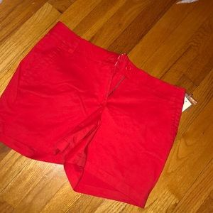 NWT Red Crown & Ivy shorts